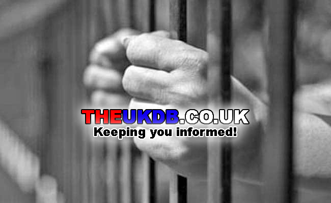 Uk Conviction Database