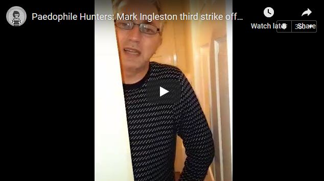 Mark Ingleson - Knottingley